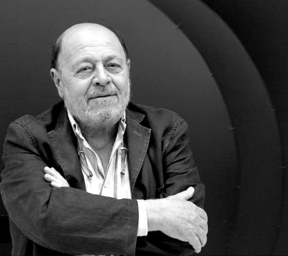 La personale di Franco Mazzucchelli al Gaggenau DesignElementi HUB