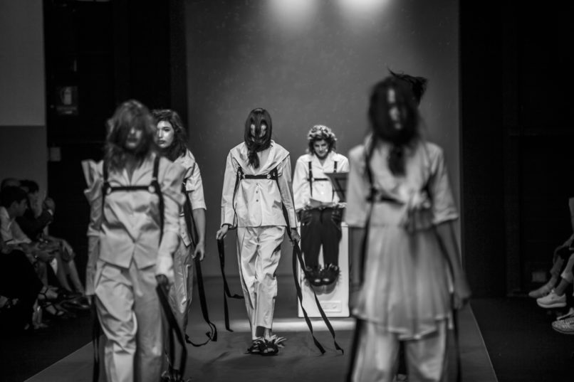 Italo Marseglia: teatro, moda e musica finalmente ad AltaRoma