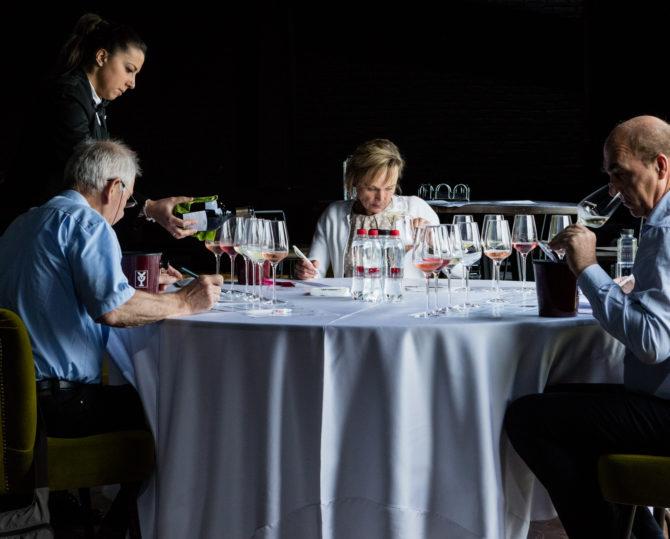 The WineHunter Award: è caccia al miglior vino