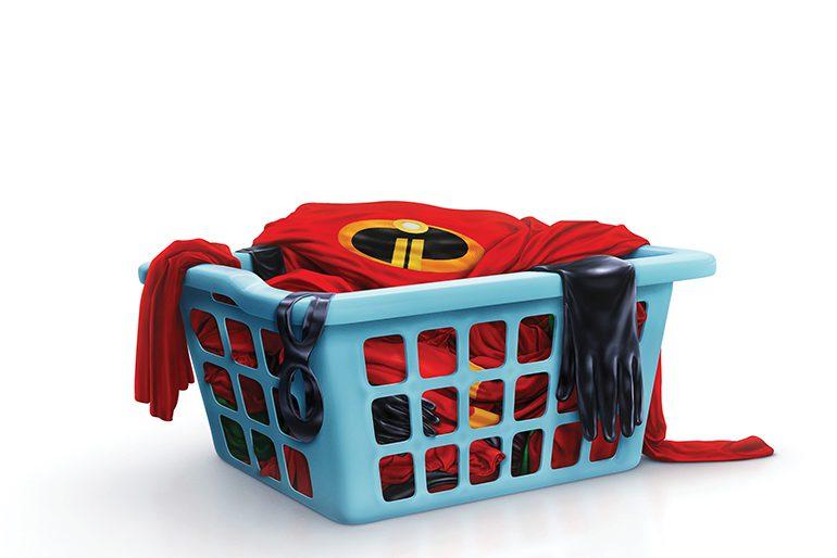 Gli Incredibili 2: nessuno può battere una famiglia di 5 supereroi
