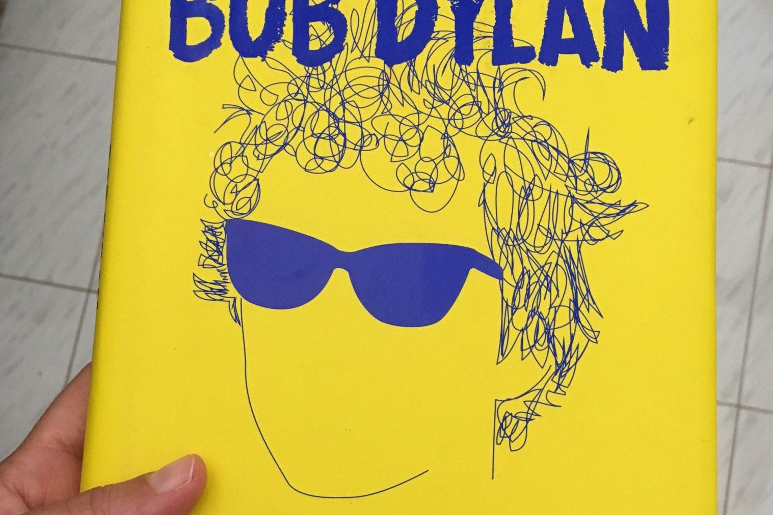 Bob Dylan raccontato nel libro di Jordi Sierra i Fabra