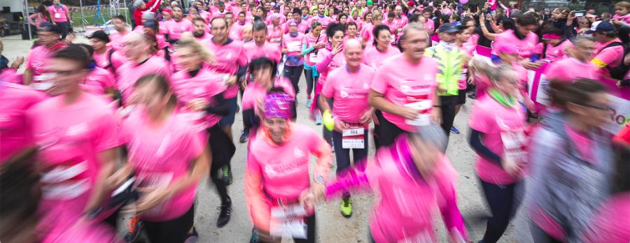 Domenica 28 ottobre torna a Milano la PittaRosso Pink Parade