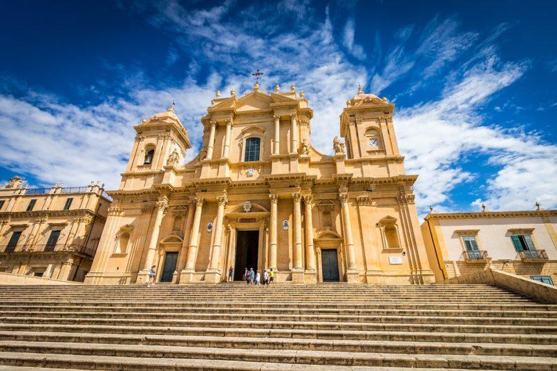 Val di Noto: il matrimonio dei Ferragnez giova al turismo