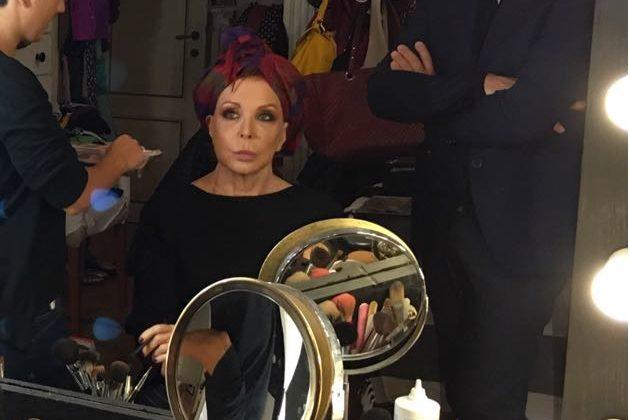 I cappelli di Marina Ripa di Meana all'asta per la Fondazione Veronesi