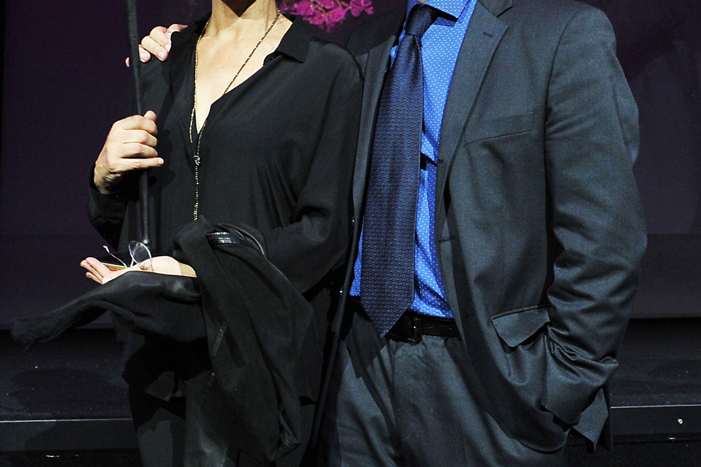 Il Premio Afrodite giunge alla sedicesima edizione. W le donne!