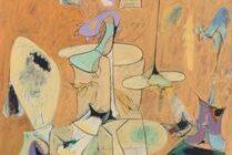 Pollock e la Scuola di New York al Complesso del Vittoriano a Roma