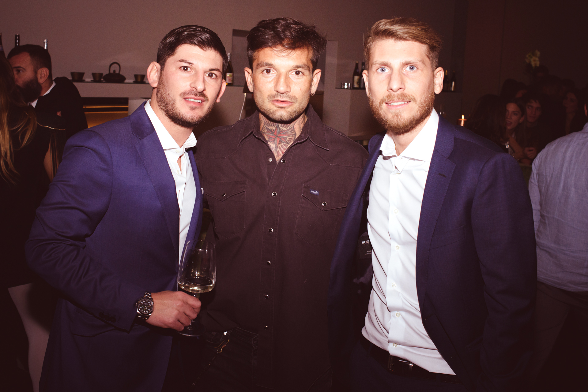 A Roma inaugura un nuovo supperclub: l'Off Club