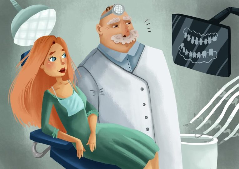 Dentista for you: trova il dentista con un click