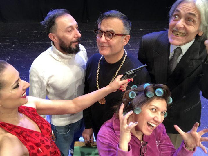 Niente è come sembra: lo spettacolo al Teatro Martinitt di Milano