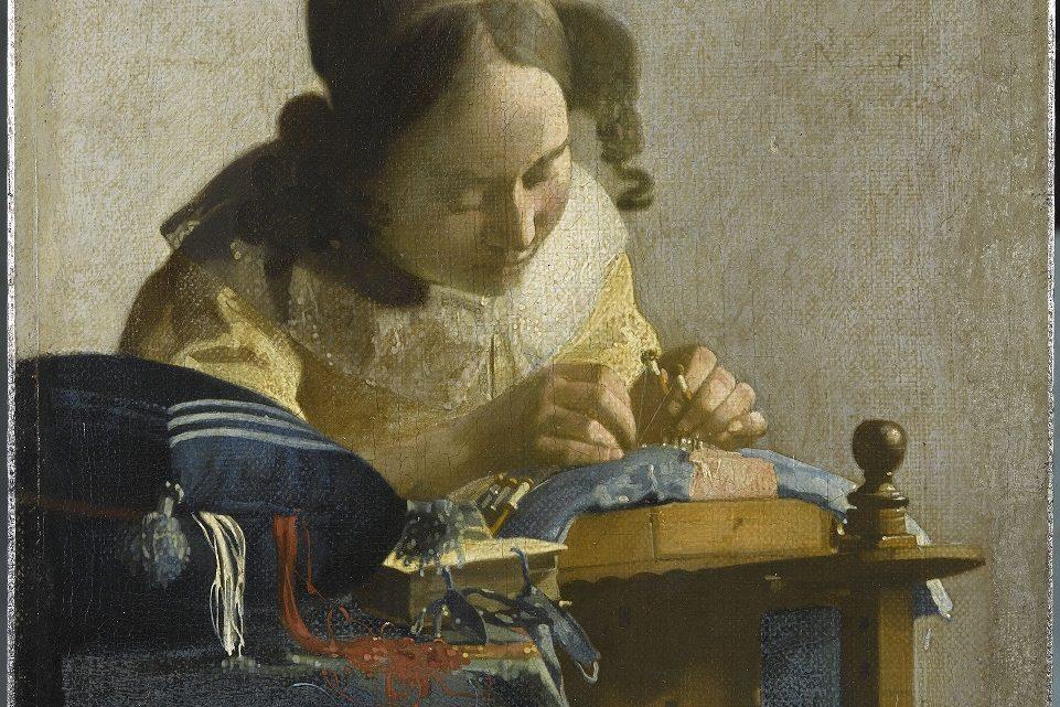 Capolavori di Rembrandt, Vermeer in mostra al Louvre Abu Dhabi
