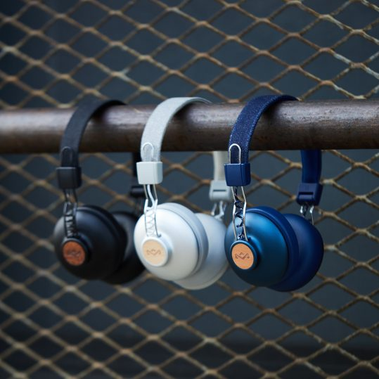 House of Marley: musica e design con Positive Vibration 2 Wireless