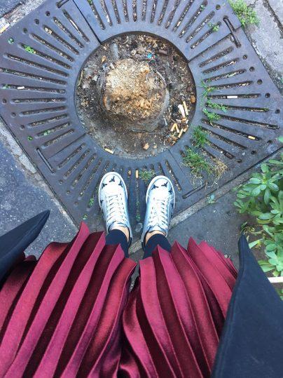 Sneakers mon amour: le tendenze A/I 2019 che vedremo a Pitti 95