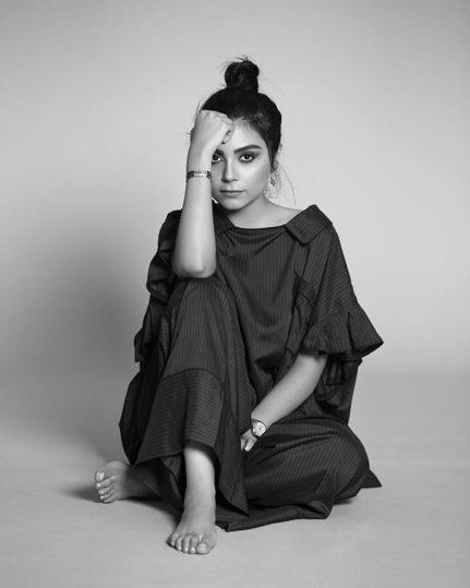 L'Akilem: sneaker luxury da uomo by Melika Najafizadeh