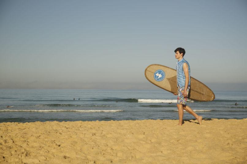 Ocean is my home: la nuova linea di Save The Duck