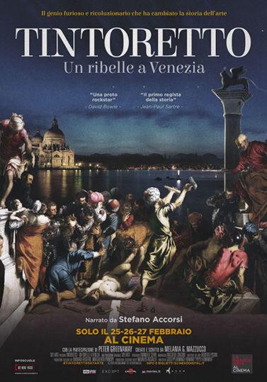 Tintoretto un ribelle a Venezia