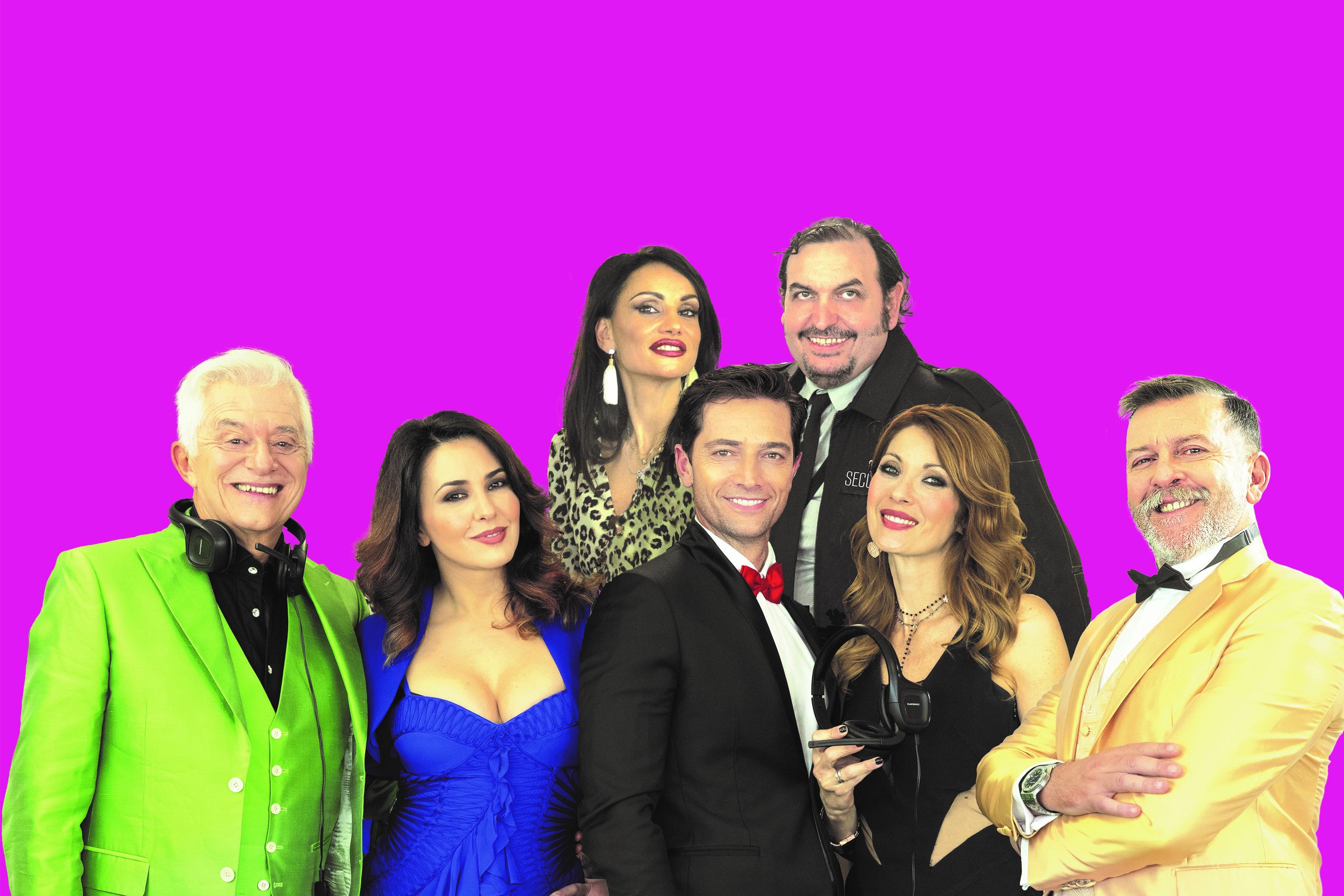 Call Center 3.0: lo spettacolo in programma a Roma al Teatro dei Servi