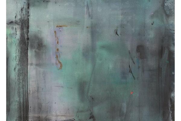 Gagosian presenta a Roma i dipinti di Helen Frankenthaler
