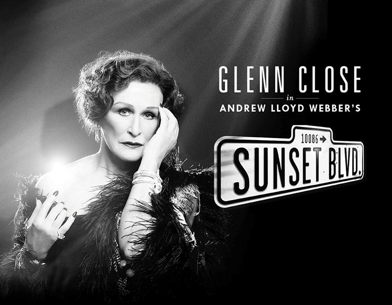 Glenn Close sul Viale del Tramonto per vincere l'Oscar