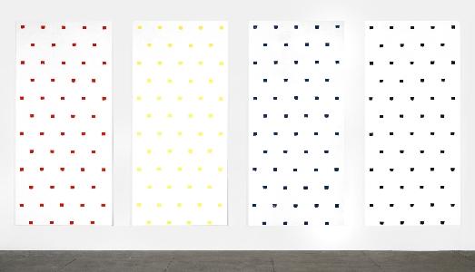 Primavera alla Fondazione Louis Vuitton