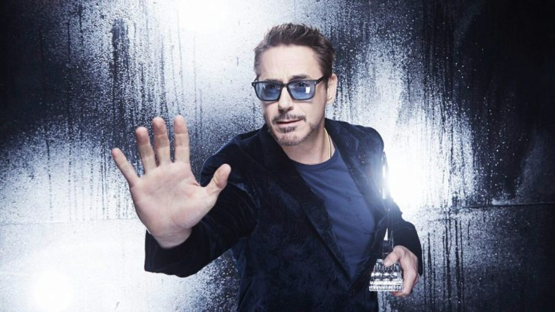 Robert Downey Jr torna al cinema indie