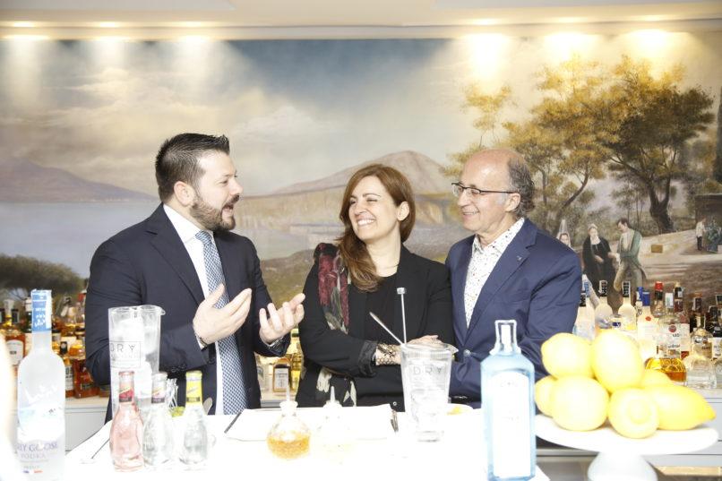 Dry Martini Sorrento festeggia il suo primo compleanno in grande stile