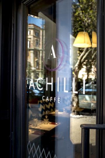 Achilli Caffè: un nuovo punto di riferimento a Roma Prati