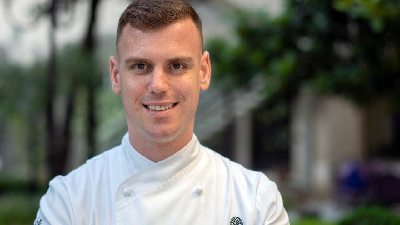 Il nuovo chef del ristorante stellato Assaje è Di Gravio