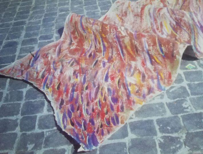 """Torna la """"Nuvola Creativa – Festival delle Arti"""" al Macro di Roma"""