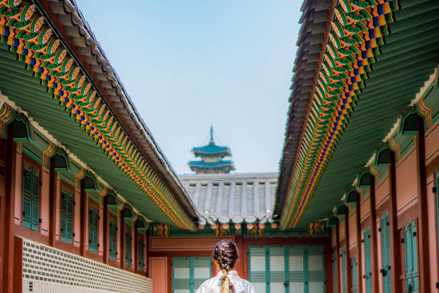Ai nastri di partenza la Korea Week romana
