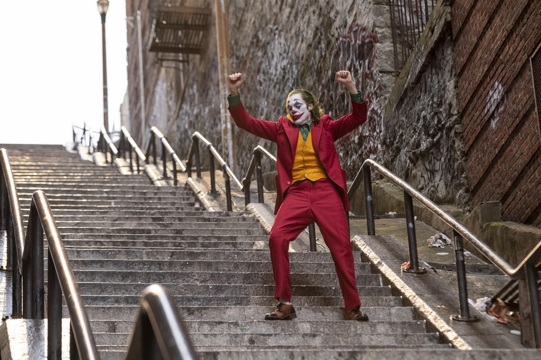 Joker: un capolavoro con un Joaquin Phoenix superbo