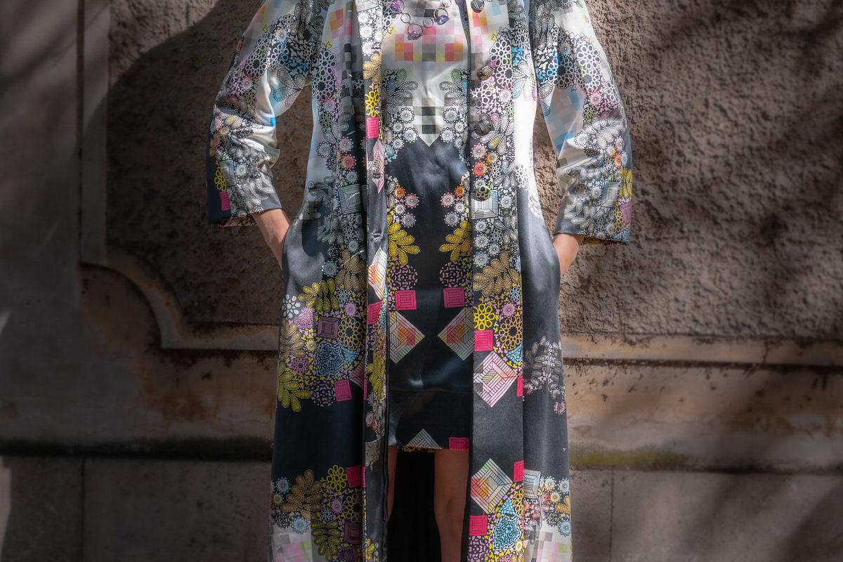 Vittoriana Couture sfila al Circolo degli Esteri di Roma