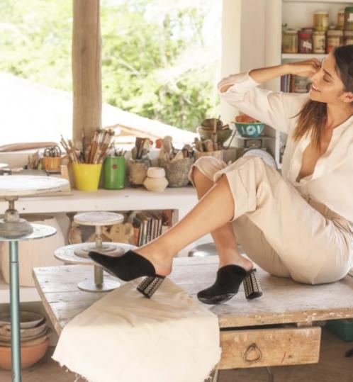 Wonder for People: la moda contemporanea incontra tradizioni ancestrali