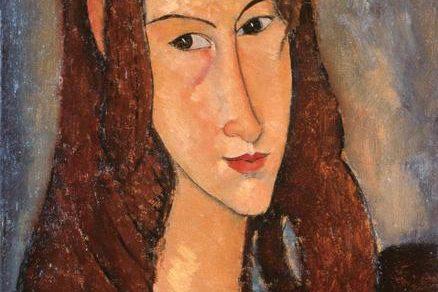 A Livorno una grande mostra celebra Amedeo Modigliani