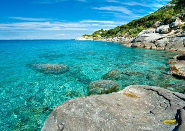 Isola d'Elba: palcoscenico naturale dello sport outdoor