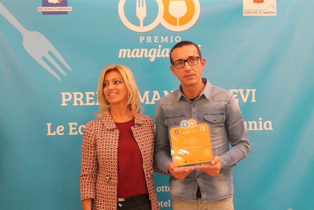 Pizza Awards Italia 2019: l'11 novembre a Roma la cerimonia