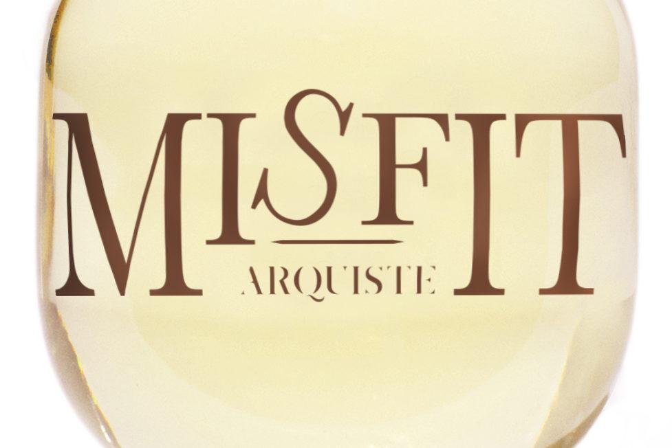 Arquiste presenta Misfit, fragranza misteriosa e carnale