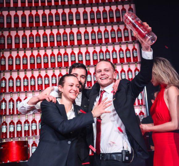 Campari Barman Competition 2020: il trionfo di Corey Squarzoni