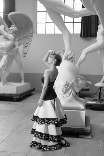 Ad AltaRoma incanta Ginevra Odescalchi – Hendrik Christian Andersen
