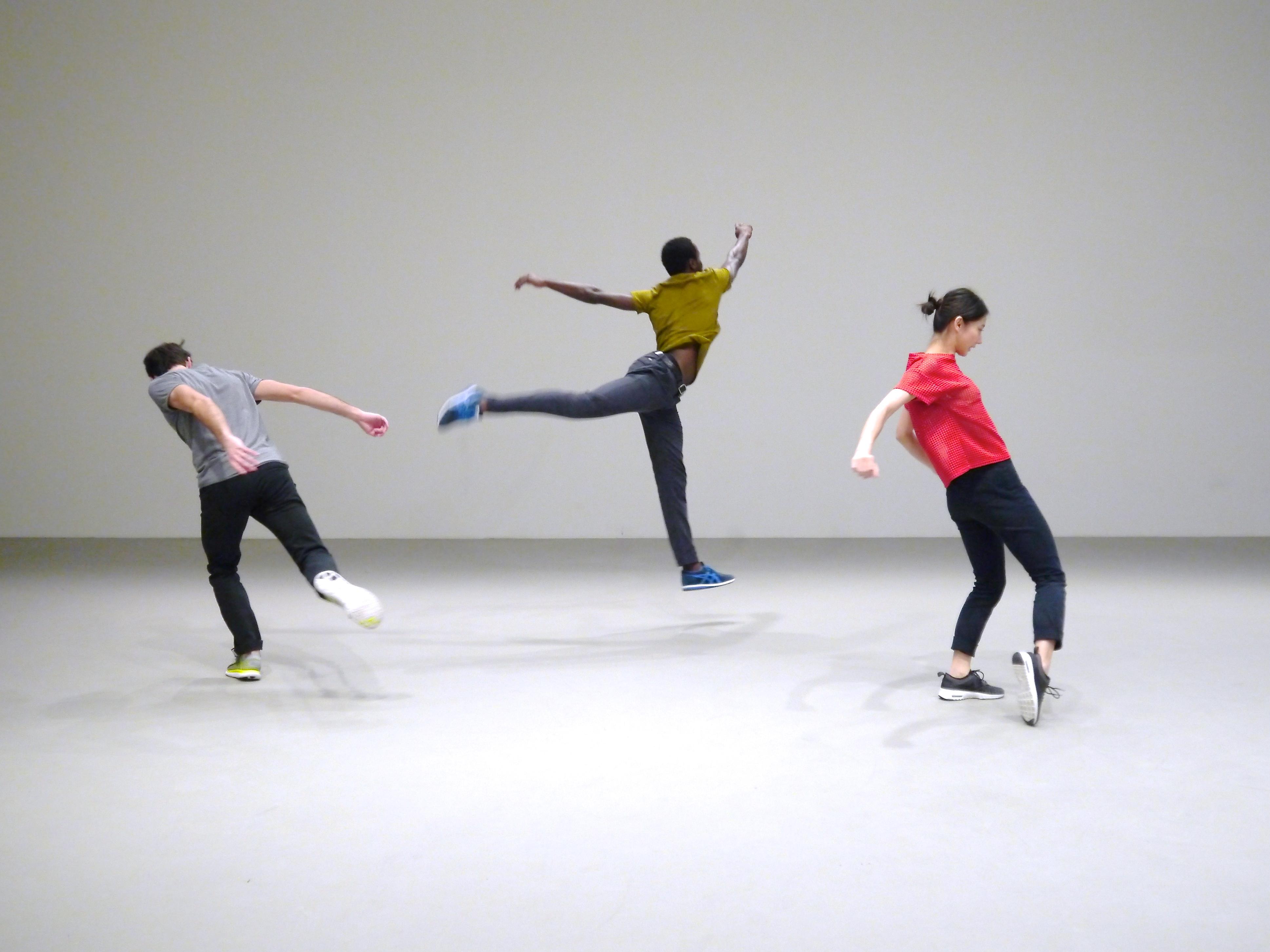 A Palazzo Altemps appuntamento con la danza di Noé Soulier
