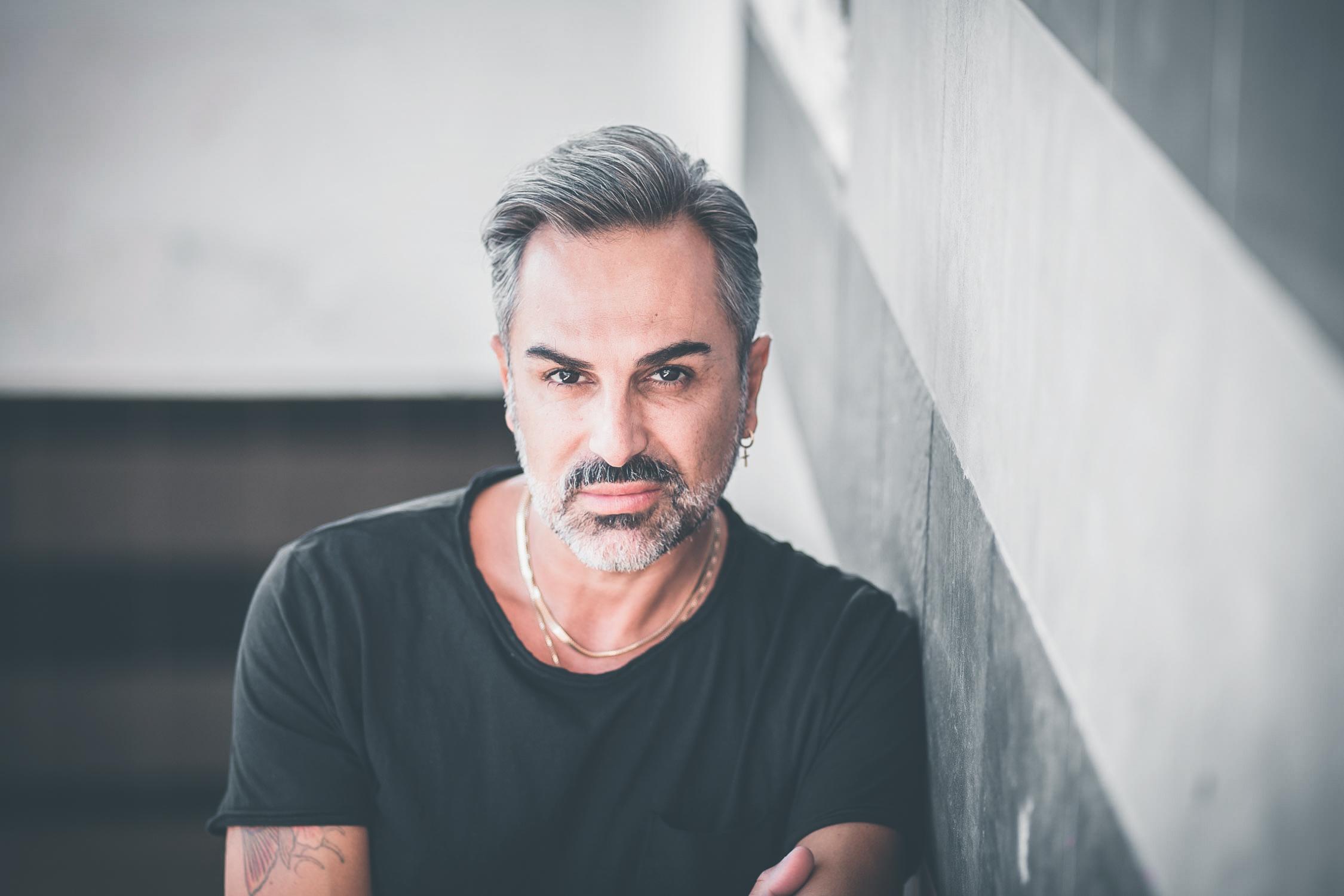 Fashion in Town incontra Fabrizio Imas, un giornalista fuori dall'ordinario