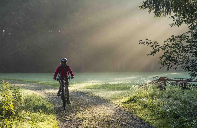 In Bici nei posti più instagrammabili d'Italia