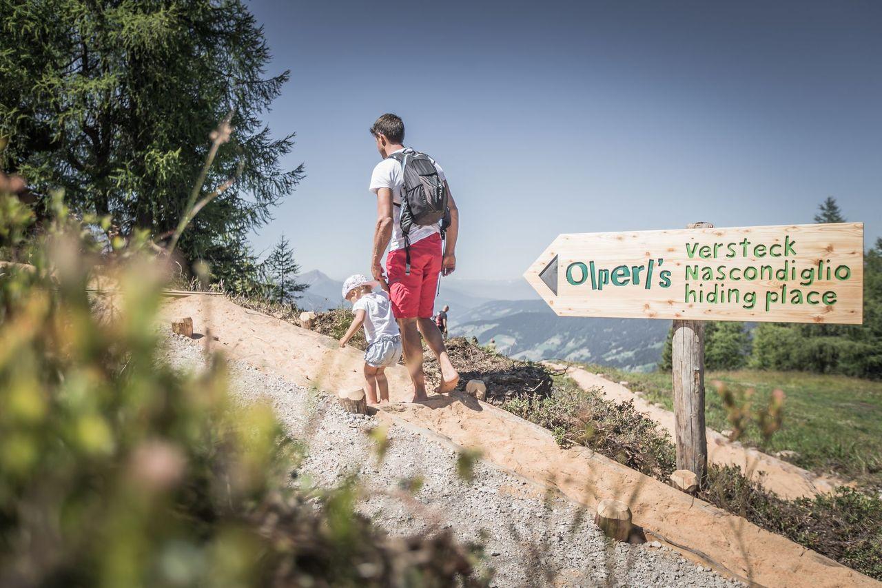 Post Alpina propone escursioni a misura di famiglia a San Candido
