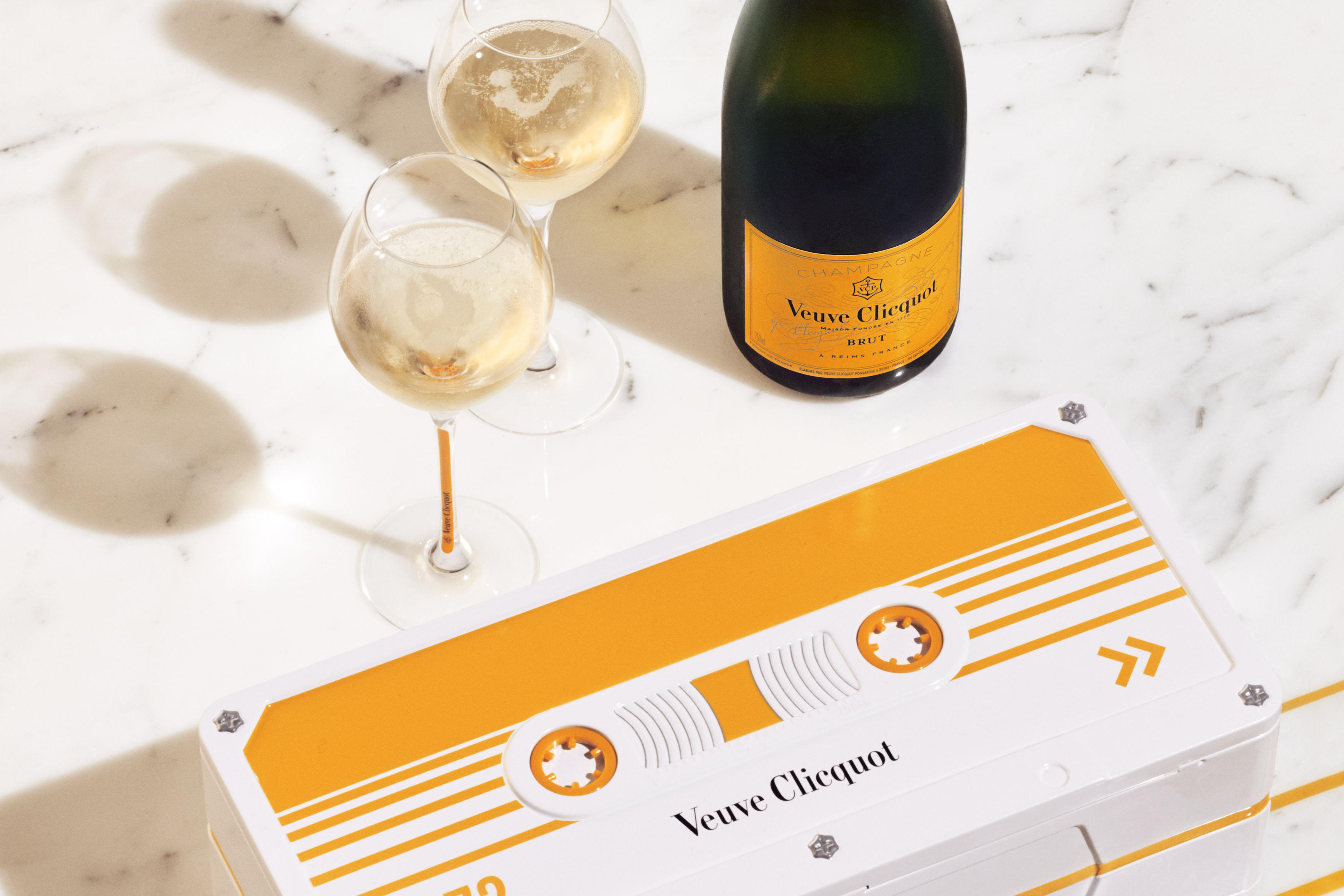 Veuve Clicquot presenta la Christmas Collection 2020