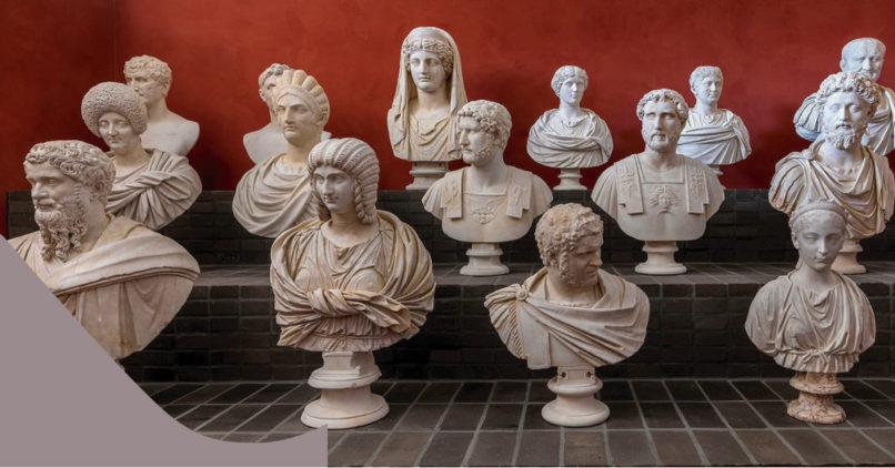 Da oggi musei chiusi, proseguono sul web le iniziative di Roma Culture