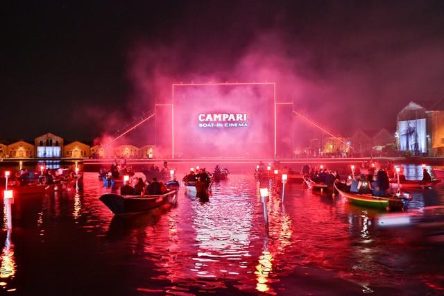 Campari a Biennale Cinema 2021: passione e creatività per incontri spettacolari