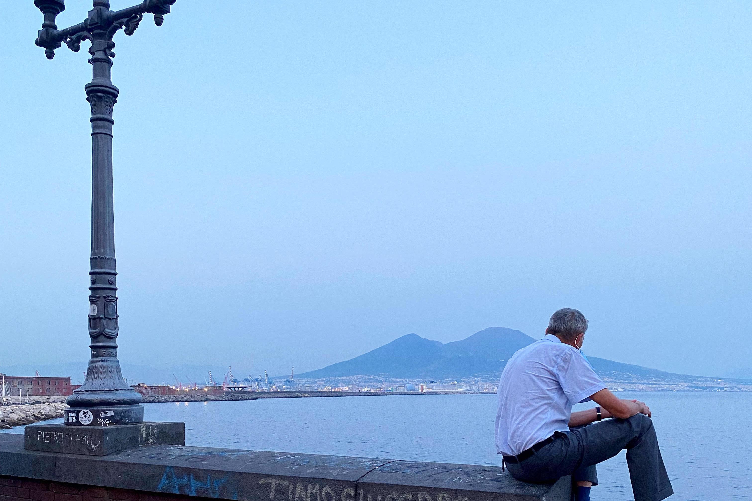Innamorarsi di Napoli: 10 cose insolite da vedere assolutamente